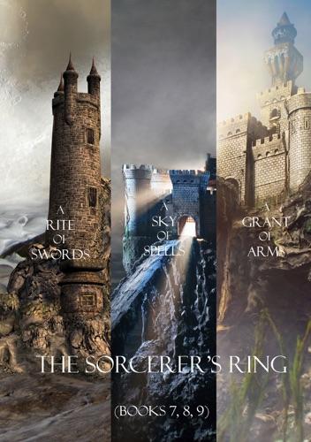 Morgan Rice - The Sorcerer's Ring Bundle (Books 7, 8, 9)
