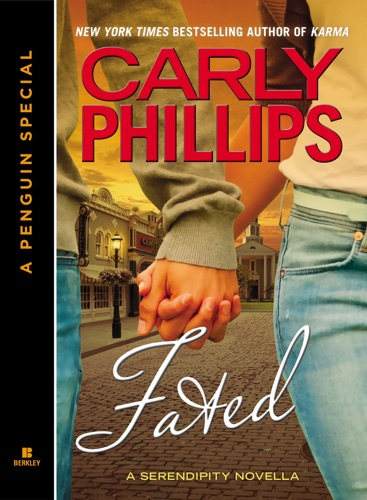 Carly Phillips - Fated