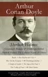 Sherlock Holmes Gesammelte Romane  Detektivgeschichten  Sherlock Holmes The Collected Novels  Stories - Zweisprachige Ausgabe Deutsch-Englisch  Bilingual Edition German-English