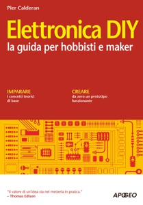 Elettronica DIY Book Cover