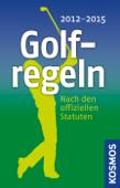Golfregeln 2012 - 2015