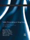 Public Policymaking In Hong Kong