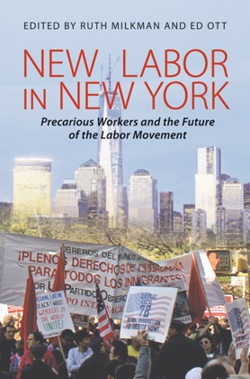 New Labor in New York image