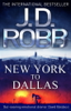 New York to Dallas - J. D. Robb