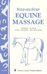 Step-by-Step Equine Massage