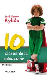 10 claves de la educación Book Cover