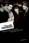 Arctic Monkeys Whatever People Say They Are Thats What Theyre Not