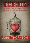 Infidelity  How To Catch A Cheating Spouse In One Hour Or Less