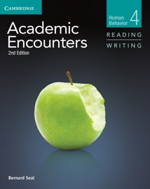 ACADEMIC ENCOUNTERS, 2ND EDITION READING/WRITING 4