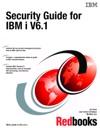 Security Guide For IBM I V61