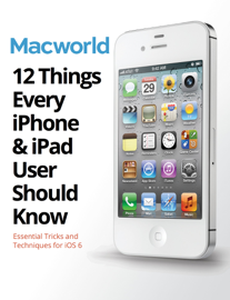 12 Things Every iPhone & iPad User Should Know