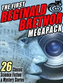 THE FIRST REGINALD BRETNOR MEGAPACK