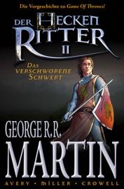 Der Heckenritter Graphic Novel Bd 2 Das Verschworene Schwert