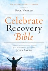 NIV Celebrate Recovery EBook