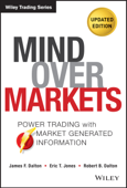 Mind Over Markets Book Cover