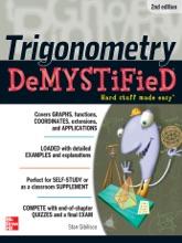 Trigonometry Demystified 2/E
