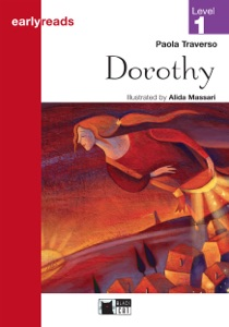 Dorothy Book Cover