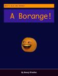 A Borange!