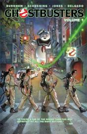 Ghostbusters, Vol. 1