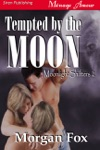 Tempted By The Moon Moonlight Shifters 2