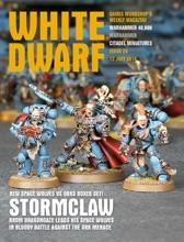 White Dwarf Issue 24: 12 July 2014