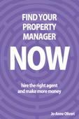 Find Your Property Manager Now