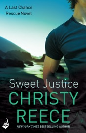 SWEET JUSTICE: LAST CHANCE RESCUE BOOK 7