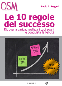 Le 10 Regole del Successo Copertina del libro