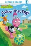 Follow That Egg The Backyardigans