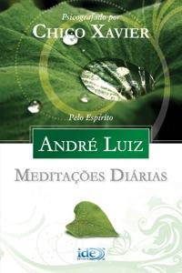 Meditações diárias Book Cover