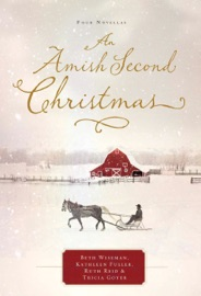 An Amish Second Christmas PDF Download