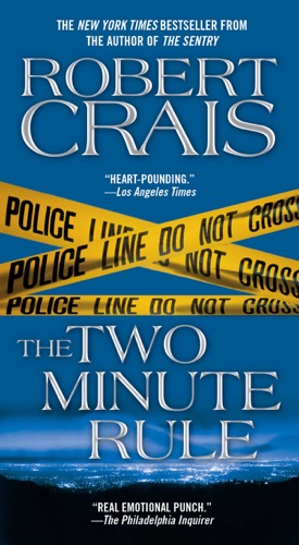 Robert Crais - The Two Minute Rule