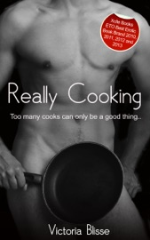 Really Cooking PDF Download