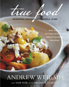 True Food Book Cover