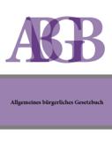 Allgemeines bürgerliches Gesetzbuch (ABGB) 2016