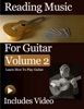 Reading Music for Guitar Vol. 2