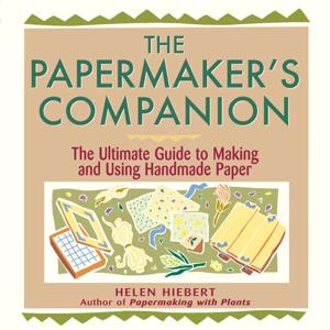 The Papermaker's Companion Libro Cover