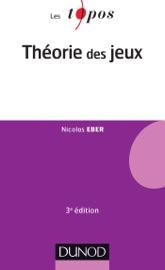 THéORIE DES JEUX - 3èME éDITION