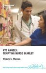 NYC Angels Tempting Nurse Scarlet