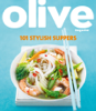 Olive: 101 Stylish Suppers - Janine Ratcliffe