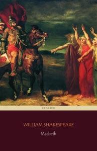 Macbeth Book Cover