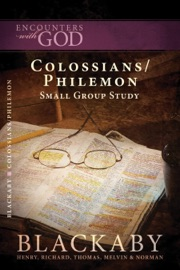 Colossians/Philemon PDF Download
