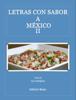 Odilo Rial - Letras con sabor a Mexico, Tomo II ilustraciГіn
