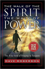 The Walk of the Spirit: The Walk of Power: The Vital Role of Praying in Tongues book