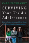 Surviving Your Childs Adolescence
