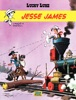 Lucky Luke - tome 4 - Jesse James