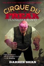 Download Cirque Du Freak: Tunnels of Blood