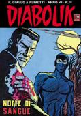 DIABOLIK (87) Book Cover