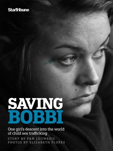 Saving Bobbi