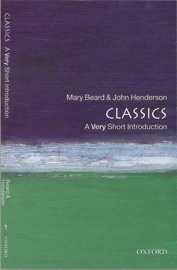 Classics: A Very Short Introduction PDF Download